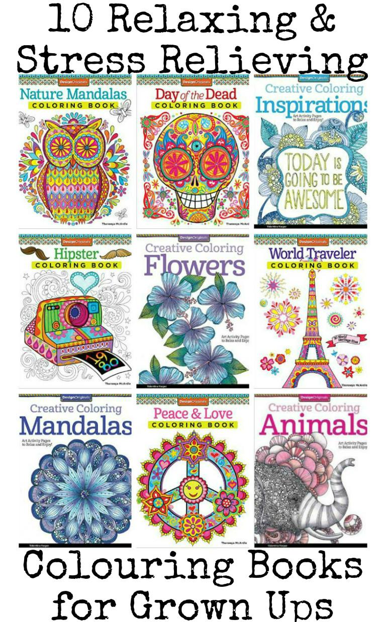 colouringbookspin