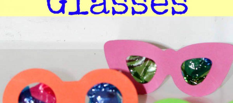 rainbowglassespin