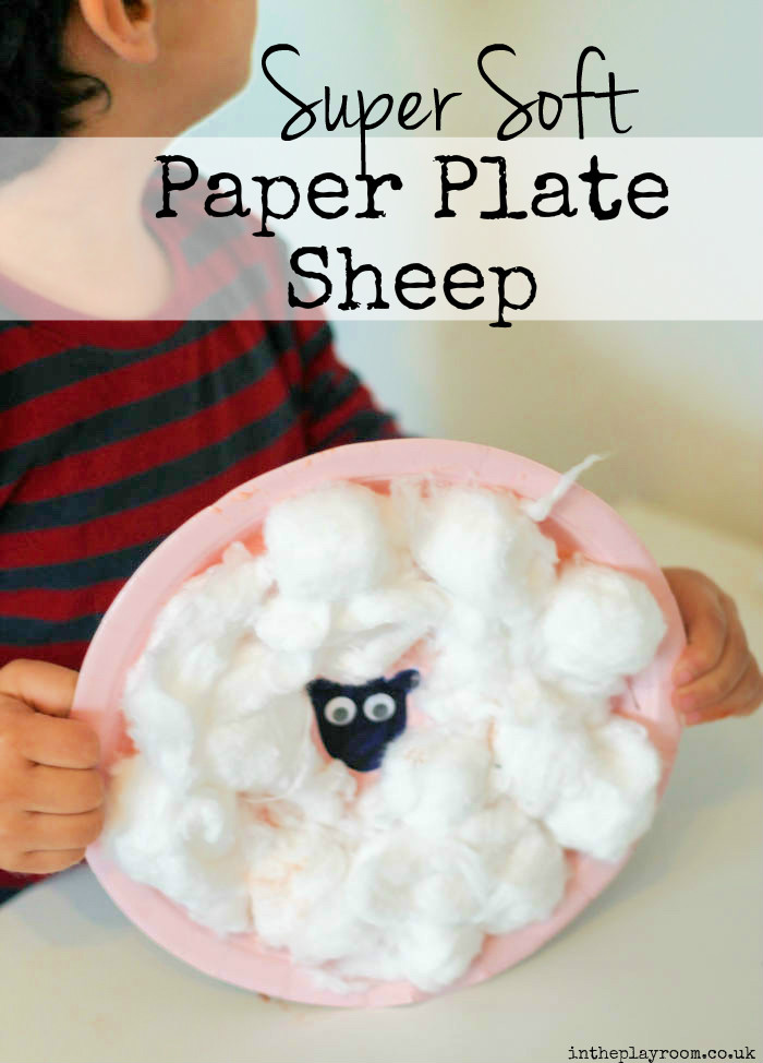 sheeppaperplate