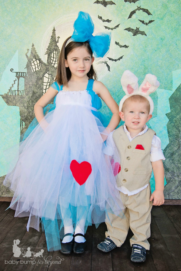 Alice In Wonderland Book Day Ideas : World book day costume ideas in the playroom