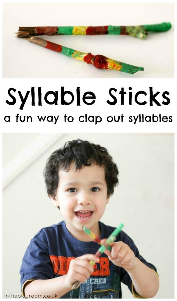 syllablestickspin
