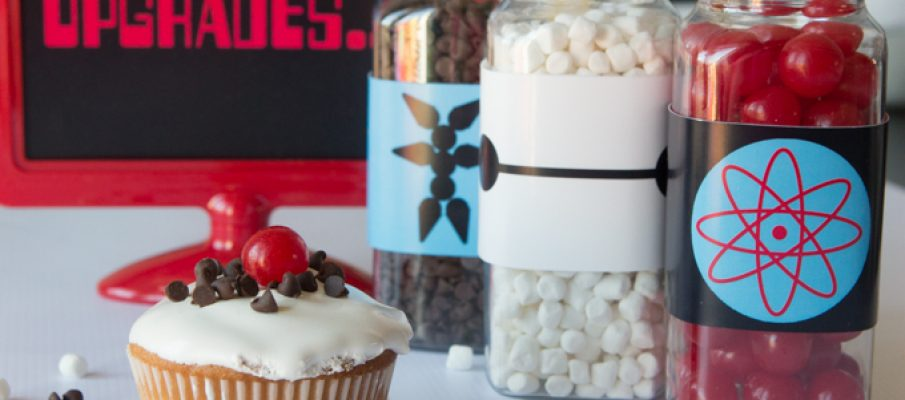Big-Hero-6-party-cupcake-upgrades-3-1-of-1