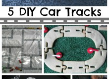 5 Top DIY Car Tracks