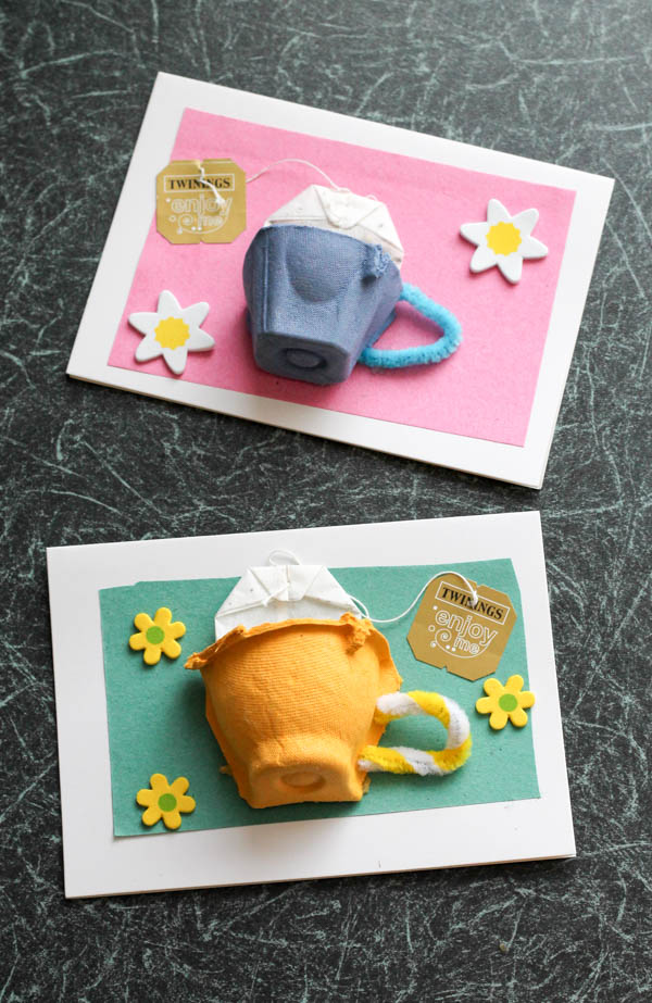 Drink It All In with Twinings and Tea Cup Cards - In The ...