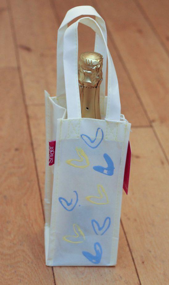 Kid Made Printed Gift Bag