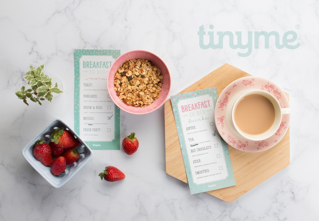 Tinyme coupon code