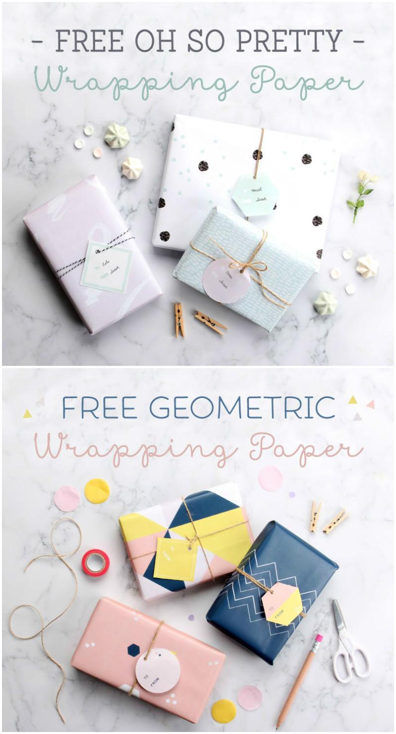 freepinrtablewrappingpaper