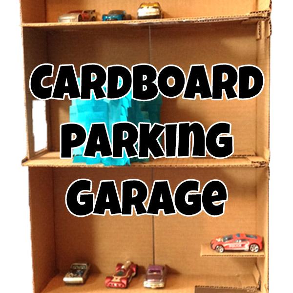garage square