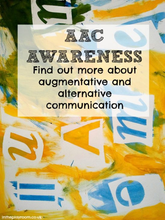 AAC Awareness