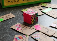 Make your Own Recycling Game