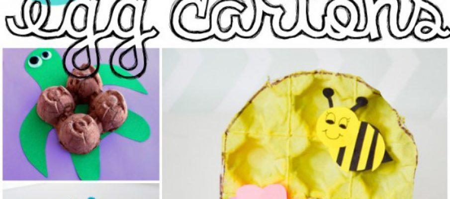 eggcartoncollage