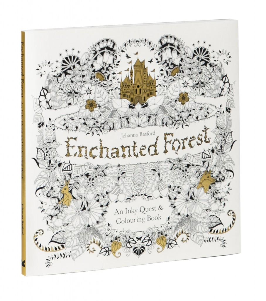 enchantedforest