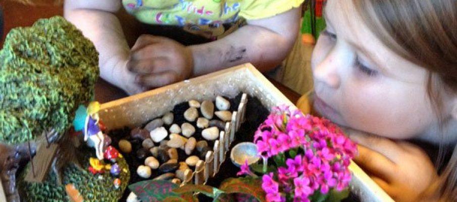 how-to-make-a-fairy-garden-gazing