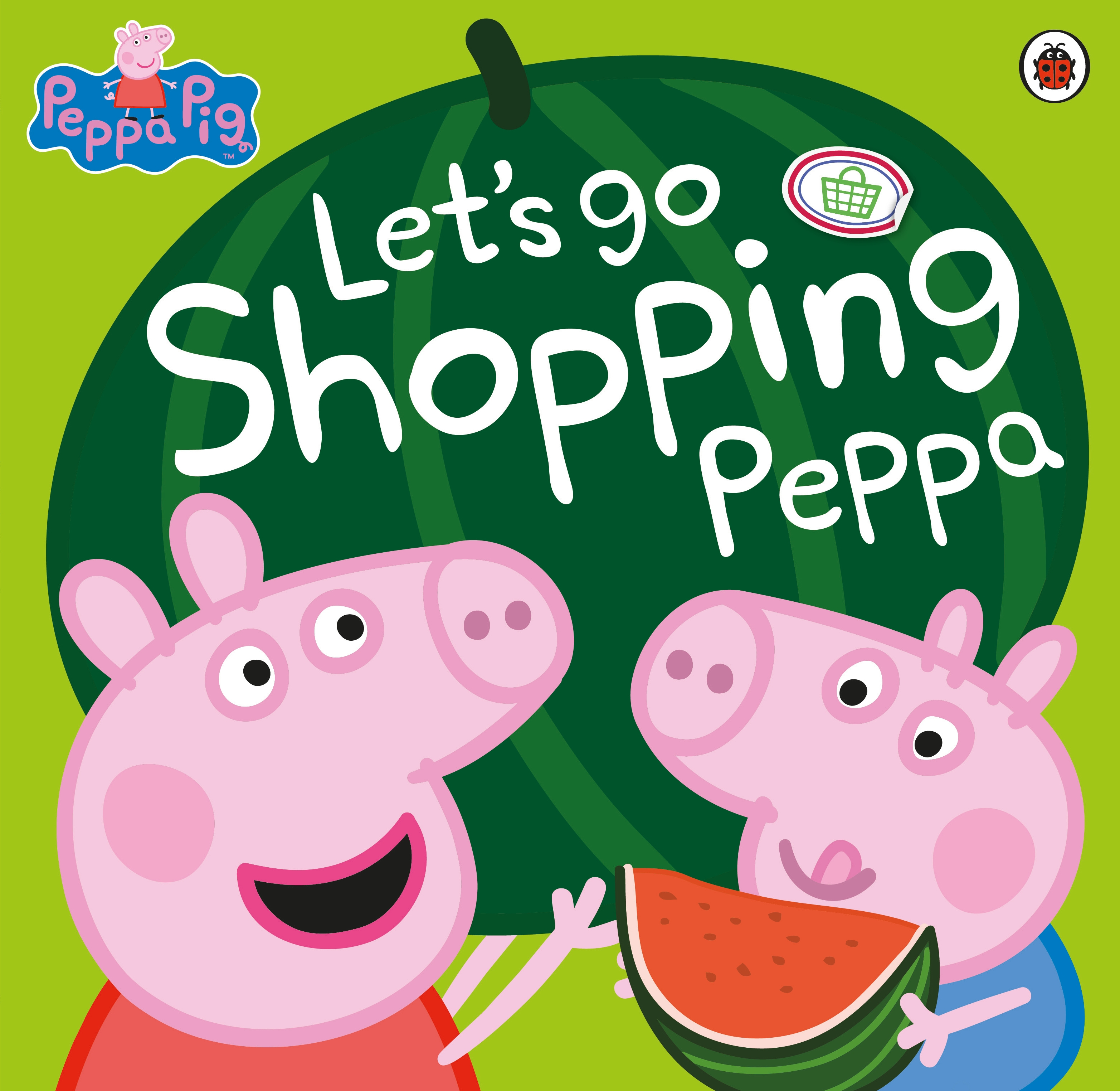 Let's go shopping high-res