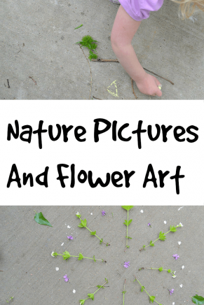 Flower Mandalas & Nature Art