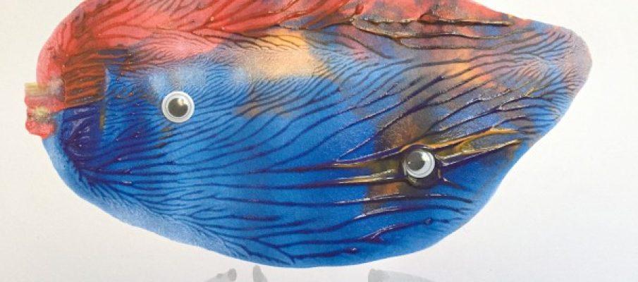 splat painting creatures woowump