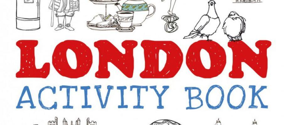 LondonActivityBook