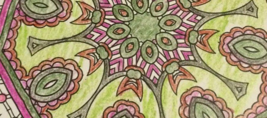 colouringmandala