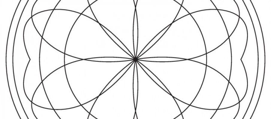 mandala coloring-page-001