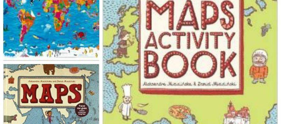 mapsbooks