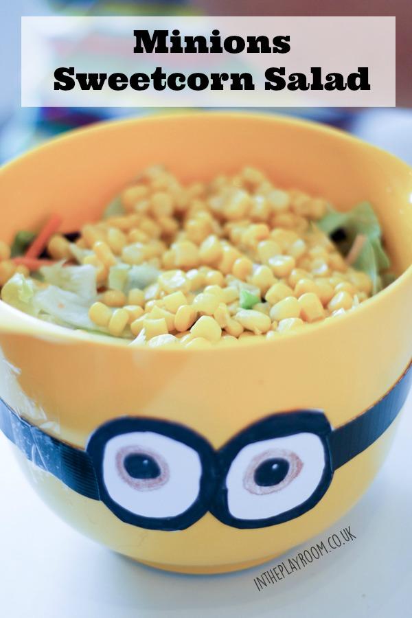 minions-sweetcorn-salad