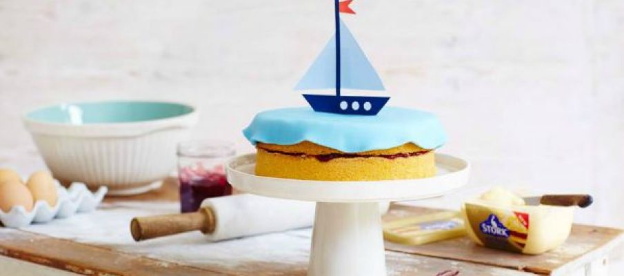 Boat-themed-cake-600