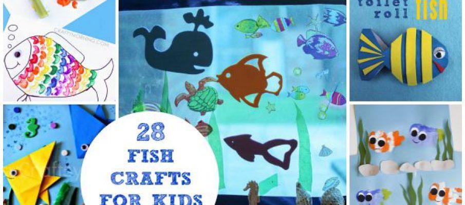 FISH-CRAFTSSQ