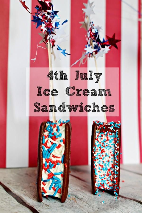 Ice Cream Sandwichestext