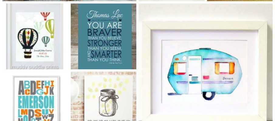PERSONALISED-prints