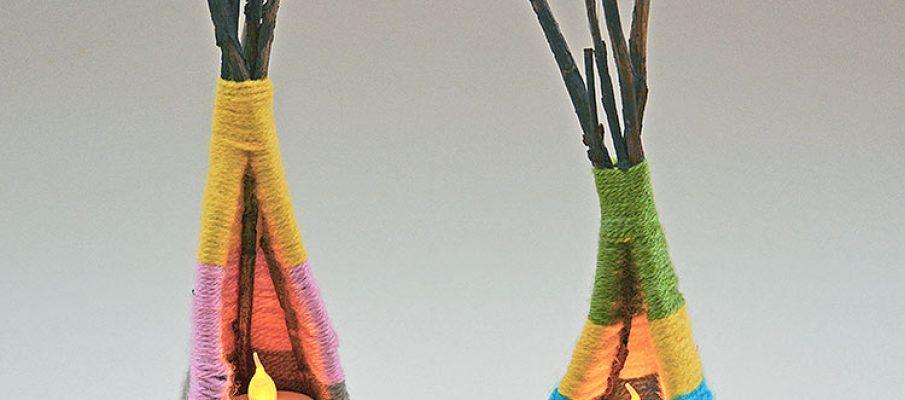 Yarn-Craft-Tipi