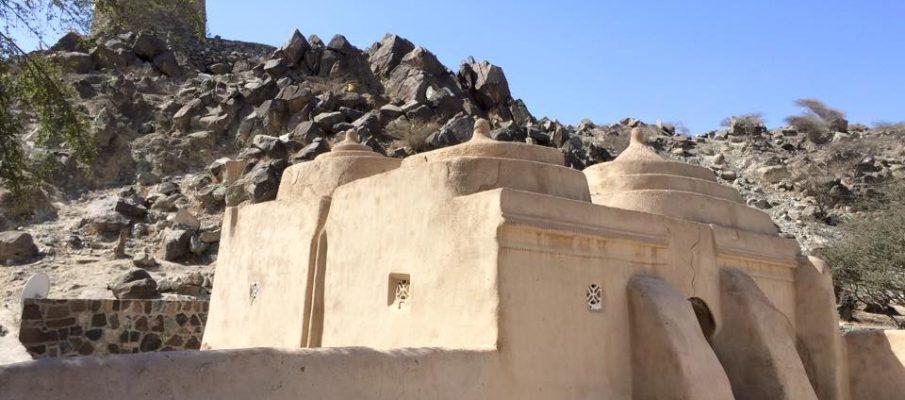 albidya-mosque