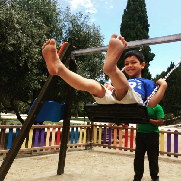 aljafaria-castle-playground