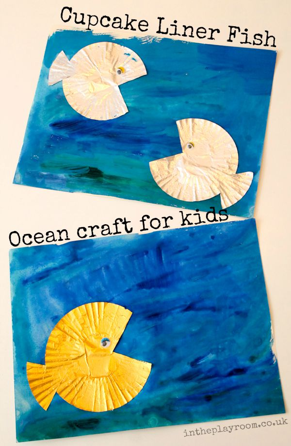 cupcake-liner-fish-ocean-craft