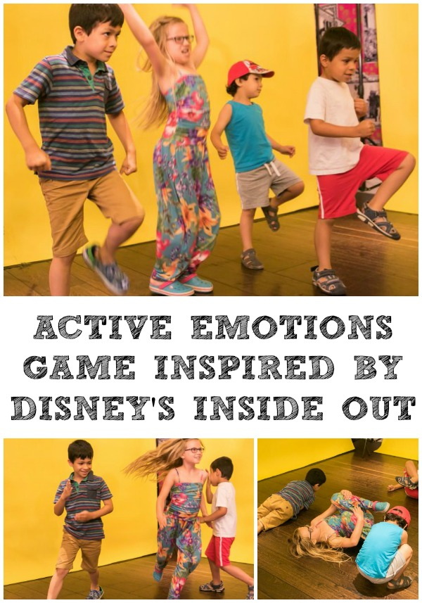 Keep Kids Active this Summer with Change4Life and Disney