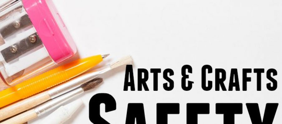 ARTS-CRAFTS-SAFETY