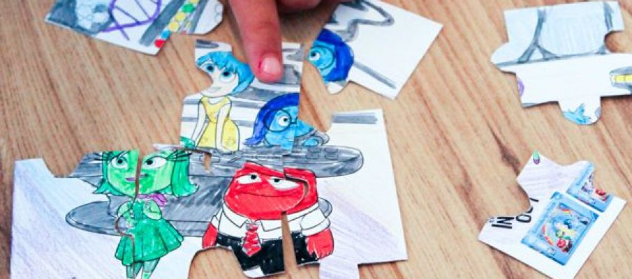 DIY-puzzle-craft