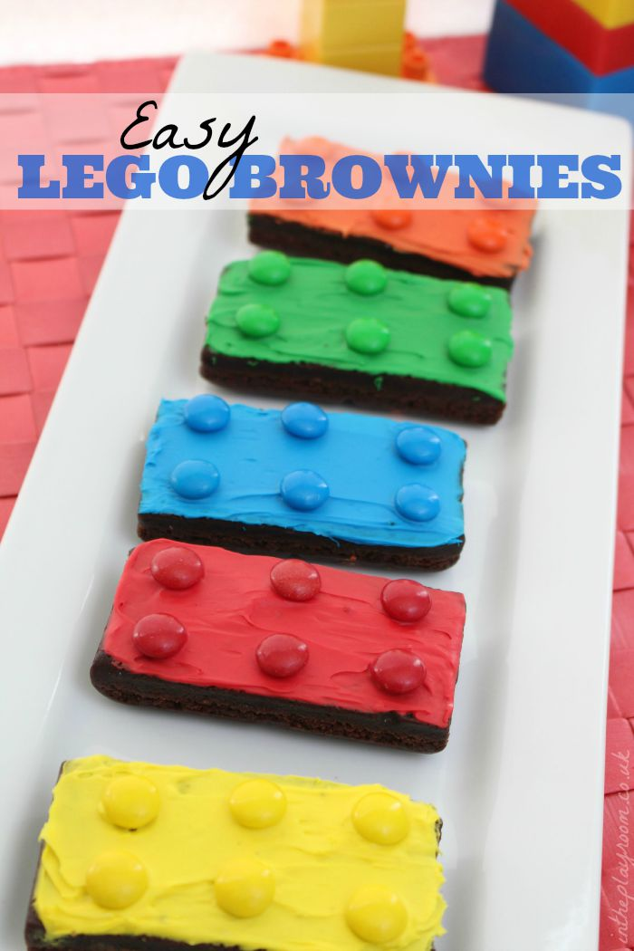 Lego-Brownies-Pin
