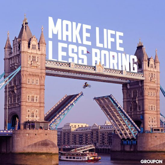 8 Ways to Make Life Less Boring with your Kids in London