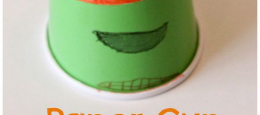 paper-cup-tmnt