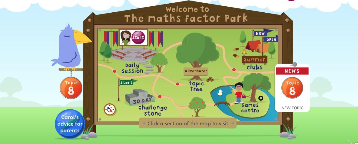 The-Maths-Factor