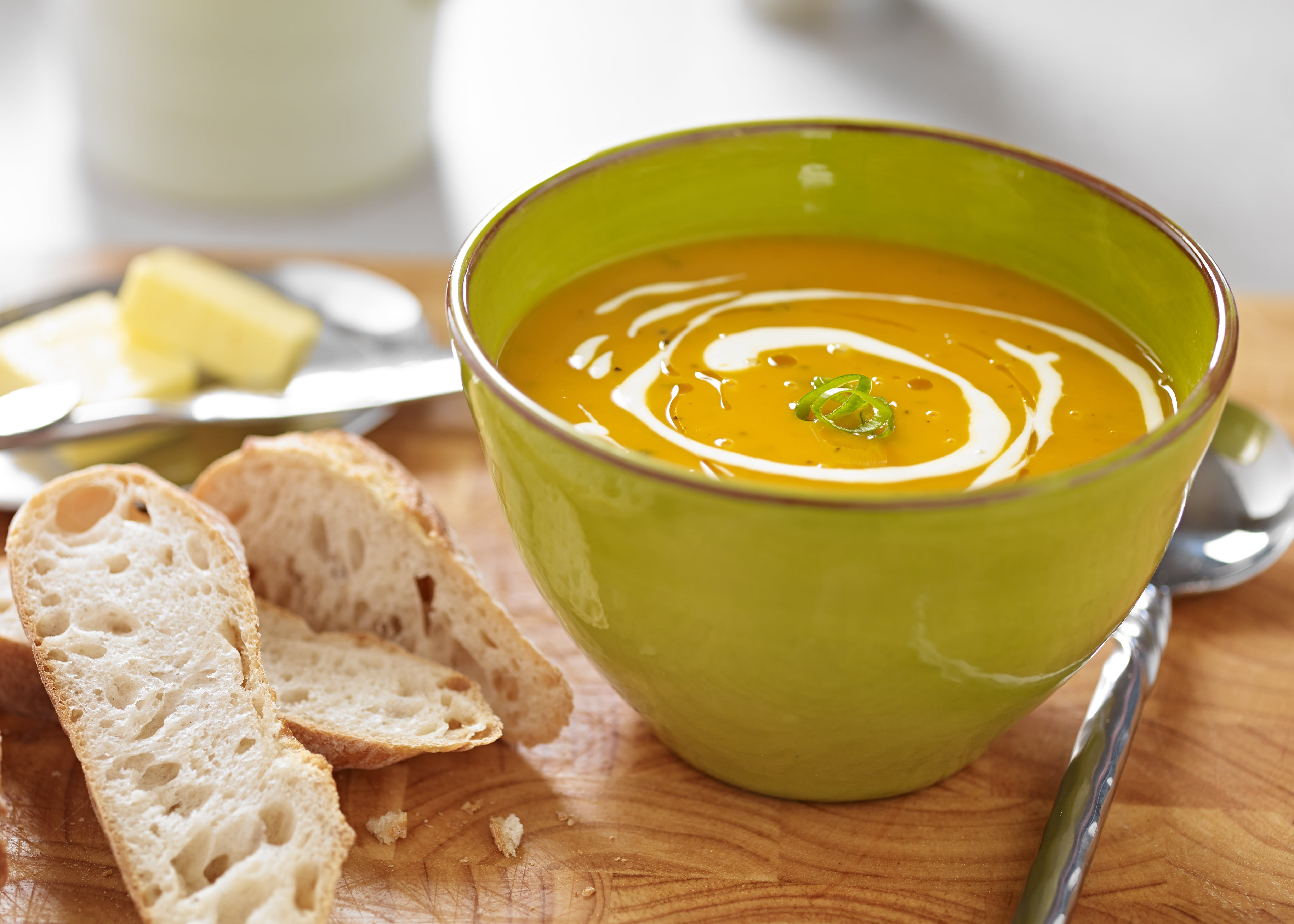 Weetons Roasted butternut squash soup-min