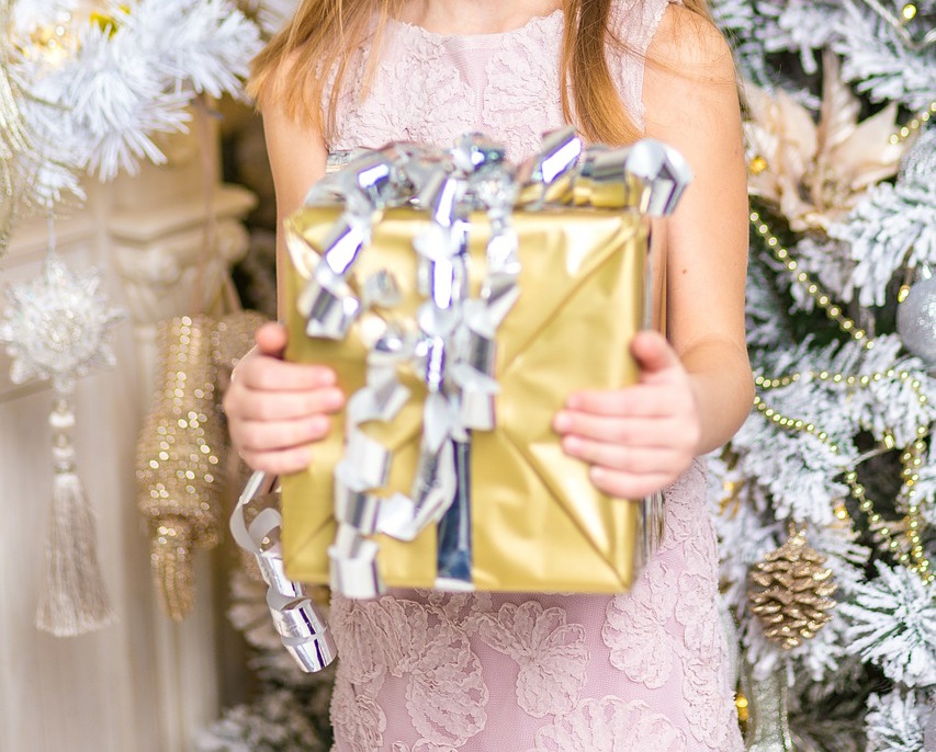 Christmas is coming: get gift-buying!
