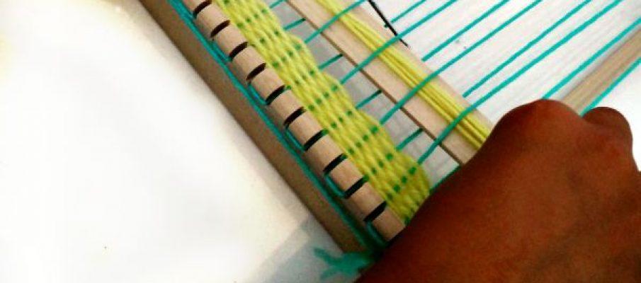 loom-weave