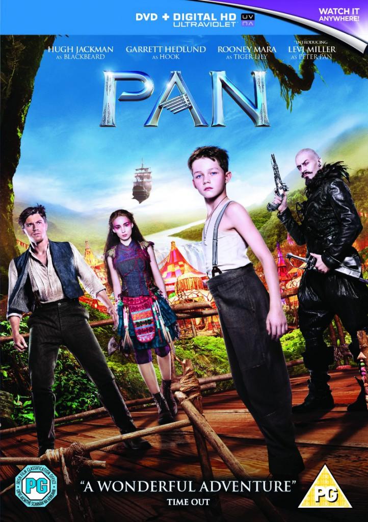 Free Printable Pan Activity Book