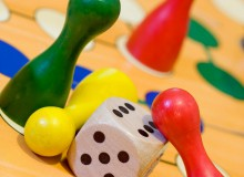 What do Children Learn by Playing Board Games?