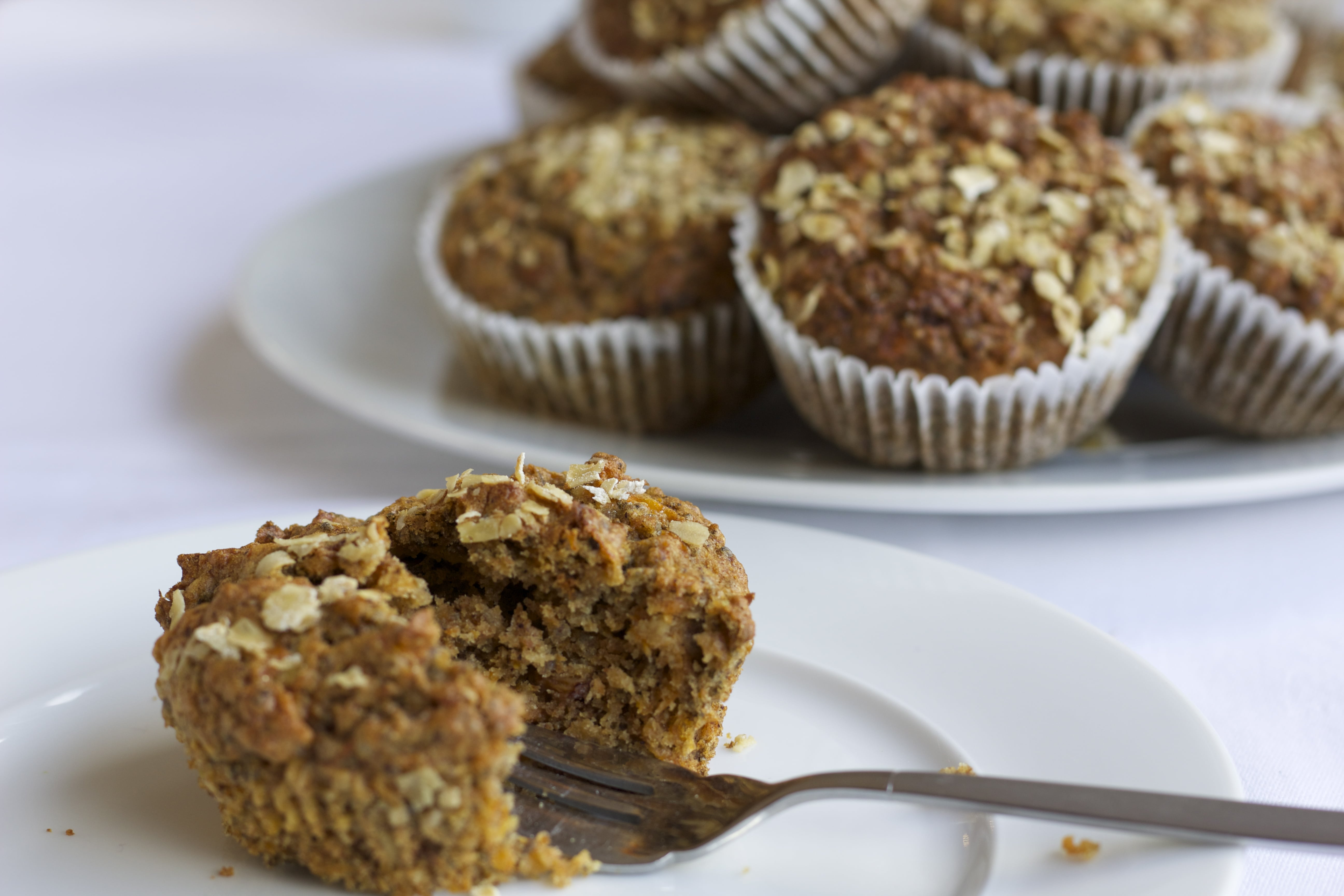 Chia seed muffins-min