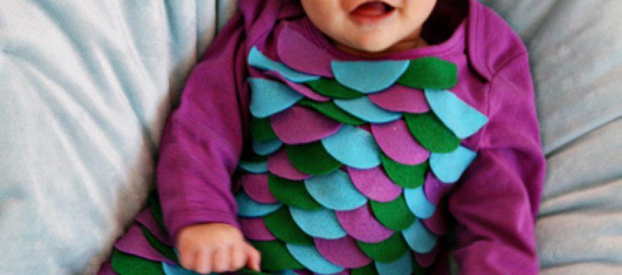 DIY-Baby-Fish-Halloween-Costume