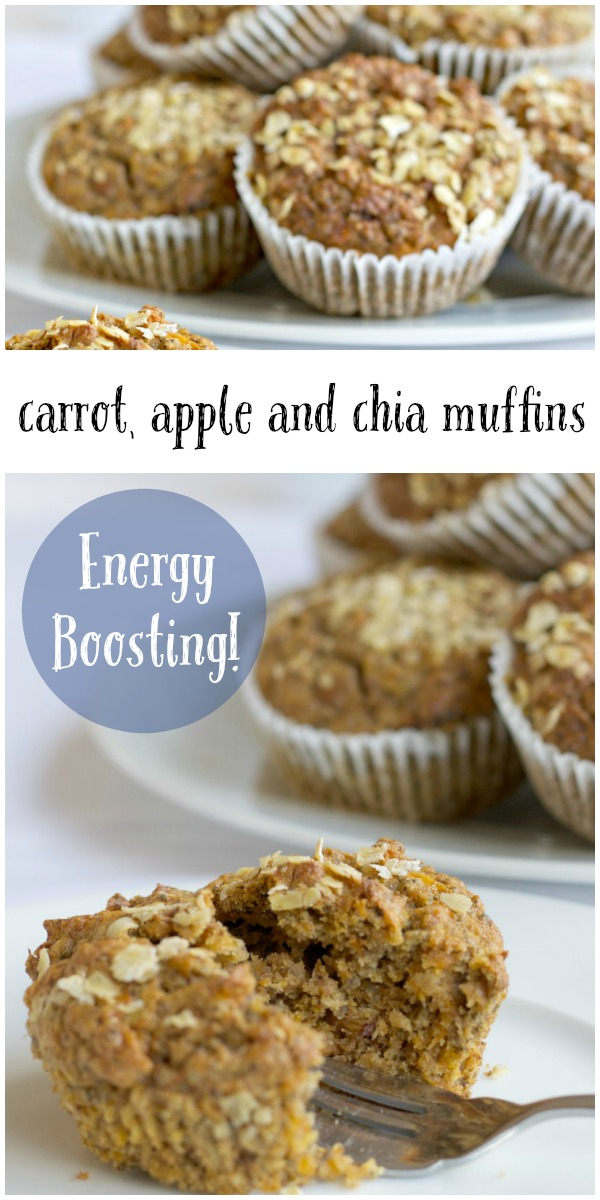 Energy-Boosting-Muffins
