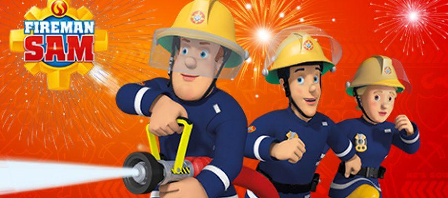 FiremanSamSafetyMonthImageLogo