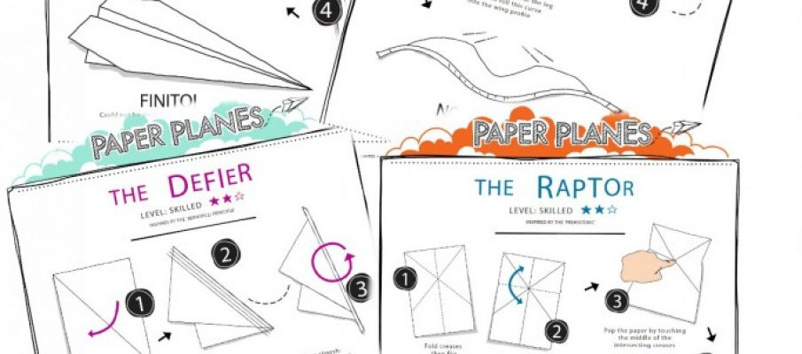 How-To-Make-Paper-Planes